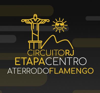 CIRCUITO RJ - ETAPA CENTRO
