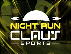 CLAUS SPORTS NIGHT RUN