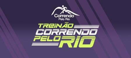 CORRENDO PELO RIO