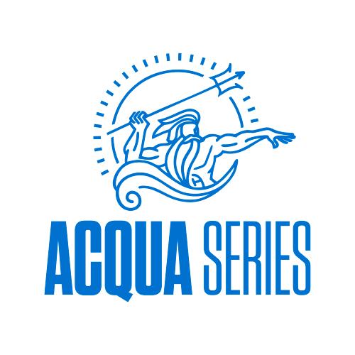 ACQUA SERIES - 1ª ETAPA (AQUATHLON  E TRAVESSIA)