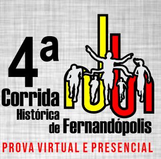 4ª CORRIDA HISTÓRICA DE FERNANDÓPOLIS