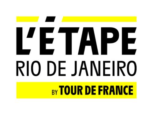 L'ÉTAPE BRASIL BY TOUR DE FRANCE - RIO DE JANEIRO