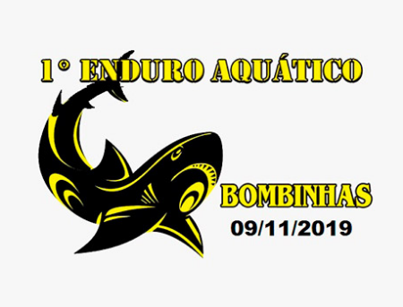 1º ENDURO AQUÁTICO DE BOMBINHAS