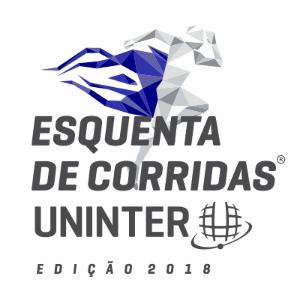 ESQUENTA DE CORRIDAS UNINTER 2018 - ETAPA 1 - PARQUE BARIGUI