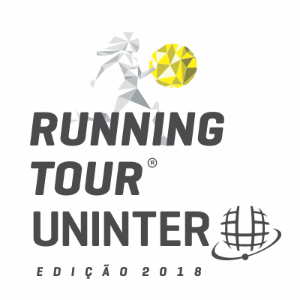 RUNNING TOUR UNINTER SANTA CATARINA 2018 - JOINVILLE
