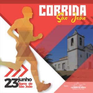 CORRIDA SÃO JOÃO