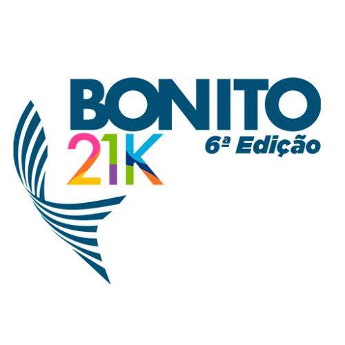 BONITO 21K - CICLISMO DE ESTRADA