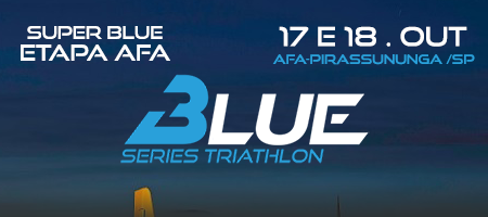 BLUE TRIATHLON AFA-PIRASSUNUNGA 2020