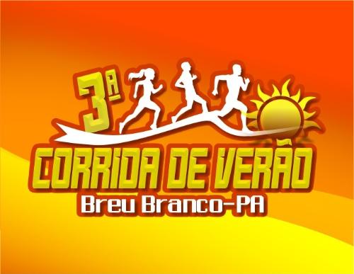 3ª CORRIDA DE VERÃO DE BREU BRANCO