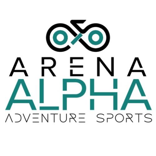 Desafio 200tão Arena Alpha 2021