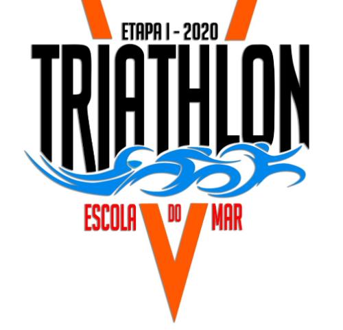 TRIATHLON ESCOLA DO MAR