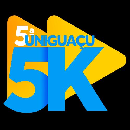 5ª UNIGUAÇU 5K