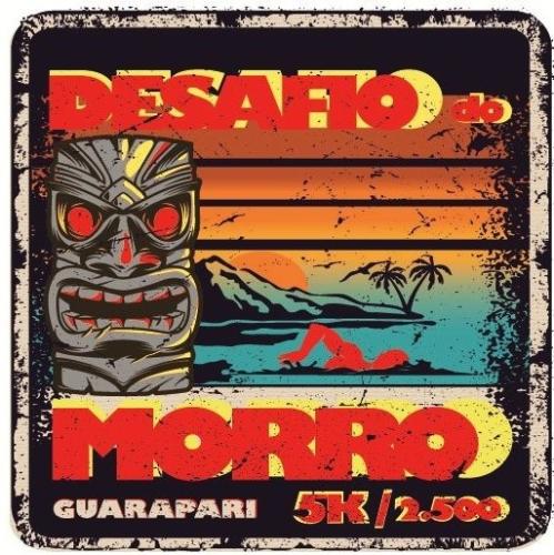 DESAFIO DO MORRO