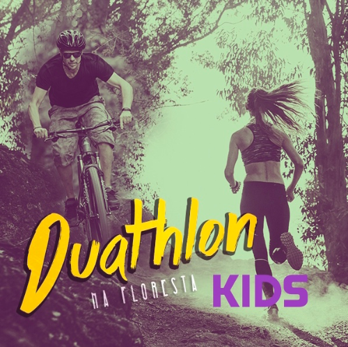 DUATHLON NA FLORESTA KIDS