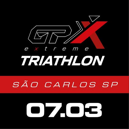 GP EXTREME SÃO CARLOS  TRIATHLON
