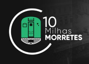 10 MILHAS DE MORRETES - 2019