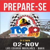 TOP10XCM - 3ª ETAPA