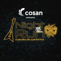 NIGHT RUN COSTÃO DO SANTINHO - 2020