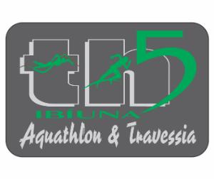 TH5 IBIUNA DE AQUATHLON  TRAVESSIA