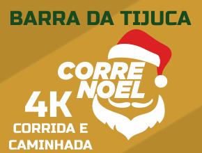 CORRE NOEL - ETAPA BARRA