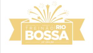 TREINAO BOSSA - RIO DE JANEIRO RJ  - SETEMBRO