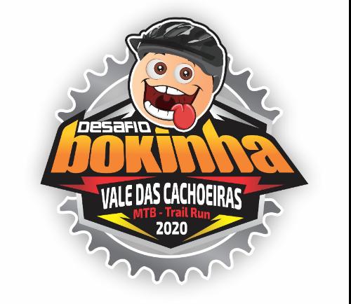 DESAFIO BOKINHA - VALE DAS CACHOEIRAS