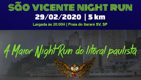 7º SÃO VICENTE NIGHT RUN