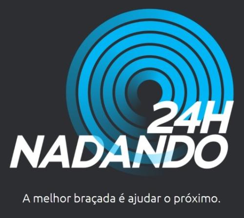 24 HORAS NADANDO - 9 A 10 DE OUTUBRO DE 2021