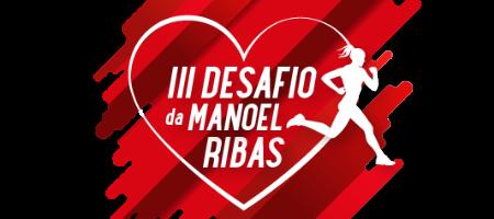 3º DESAFIO DA MANOEL RIBAS