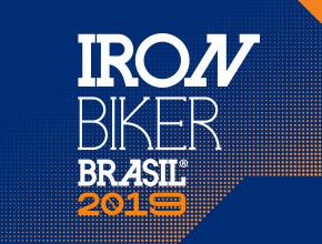 IRON BIKER BRASIL 2019