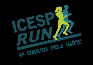 ICESP RUN - CORRIDA E CAMINHADA PELA SAÚDE 2018