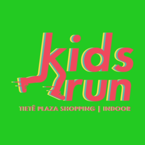 KIDS RUN INDOOR TIETÊ PLAZA SHOPPING