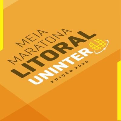 MEIA MARATONA DO LITORAL PR UNINTER 2020
