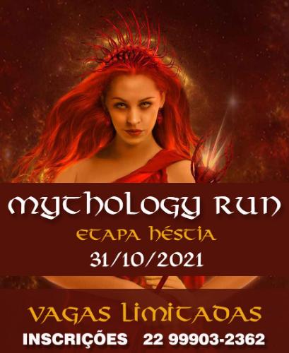 MYTHOLOGY RUN - ETAPA HÉSTIA