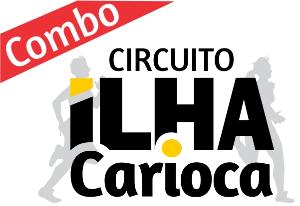 COMBO CIRCUITO ILHA CARIOCA 2018