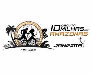 10 MILHAS DO AMAZONAS - Etapa Jandira 2018