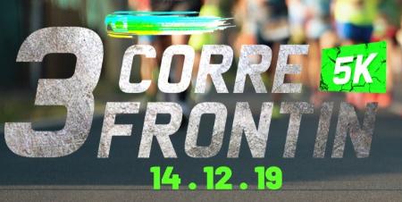 3ª CORRE FRONTIN