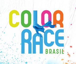 COLOR RACE BRASIL - FLORIANÓPOLIS