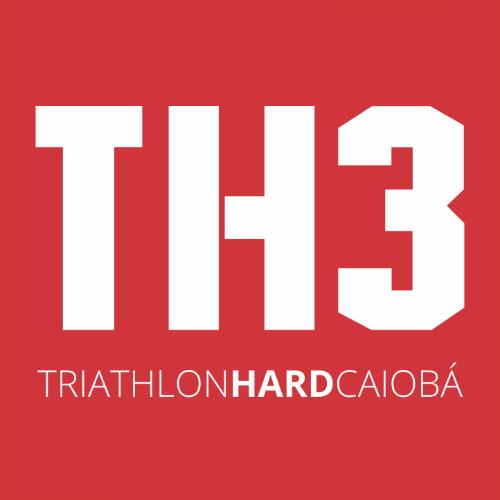 TH3 TRI HARD 2021- 1,9KM SWIM  90KM BIKE 21KM RUN
