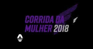 CORRIDA DA MULHER - 2018