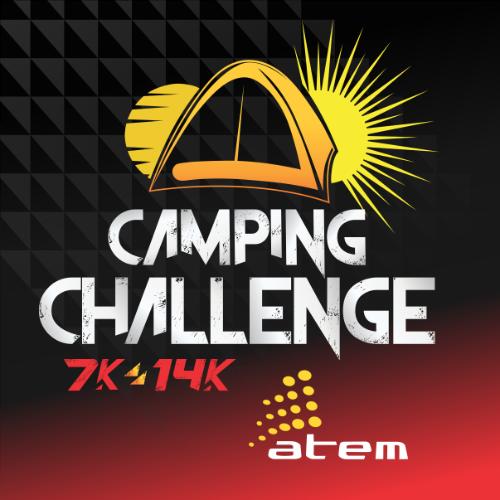 Camping Challenge Atem
