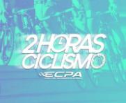 III 2 HORAS DE CICLISMO ECPA