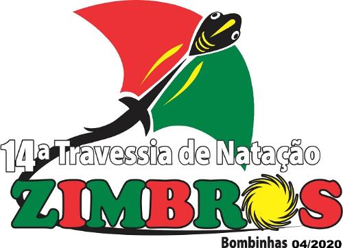 14ª TRAVESSIA DE ZIMBROS
