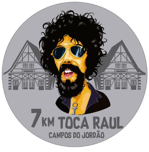 7 TOCA RAUL - CAMPOS DO JORDÃO