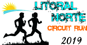 Litoral Norte Circuit Run 2019 - 1ª ETAPA