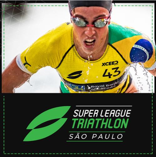 SUPER LEAGUE TRIATHLON BRASIL - REGIONAL SERIES 1ª ETAPA