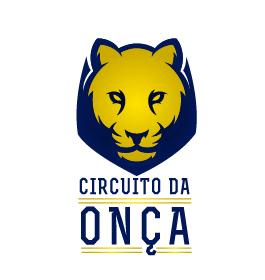 CIRCUITO DA ONÇA - 3ª ETAPA 2018