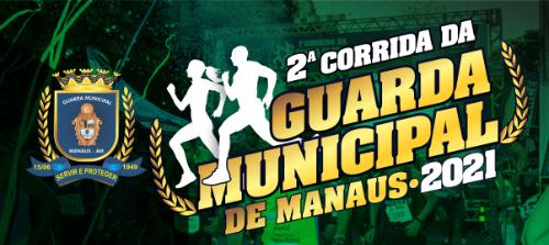 CORRIDA  DA  GUARDA MUNICIPAL DE MANAUS 2020