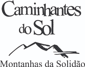 CAMINHANTES DO SOL - MONTANHAS DA SOLIDÃO 2018