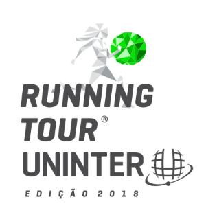 RUNNING TOUR UNINTER 2018 - LONDRINA